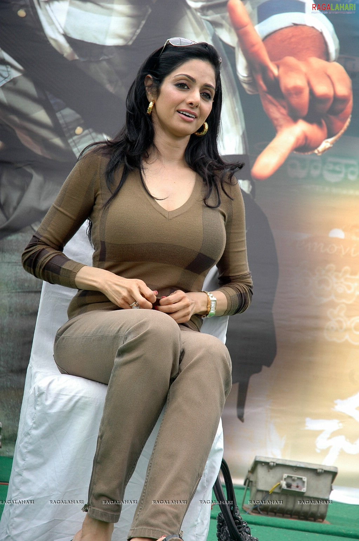 Sridevi sexy image