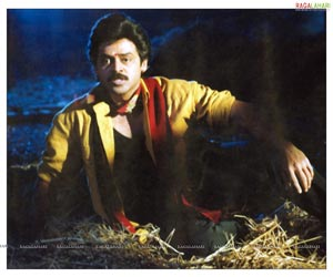 Venkatesh Total Movie Stills