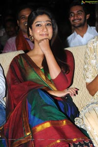 Nayantara at Santosham South Indian Film Awards 2012