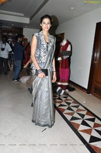 Shilpa Reddy at Akritti Fashion Mantra