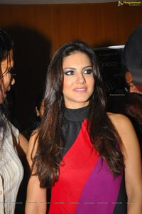 Drop Dead Gorgeous Sunny Leone in Hyderabad