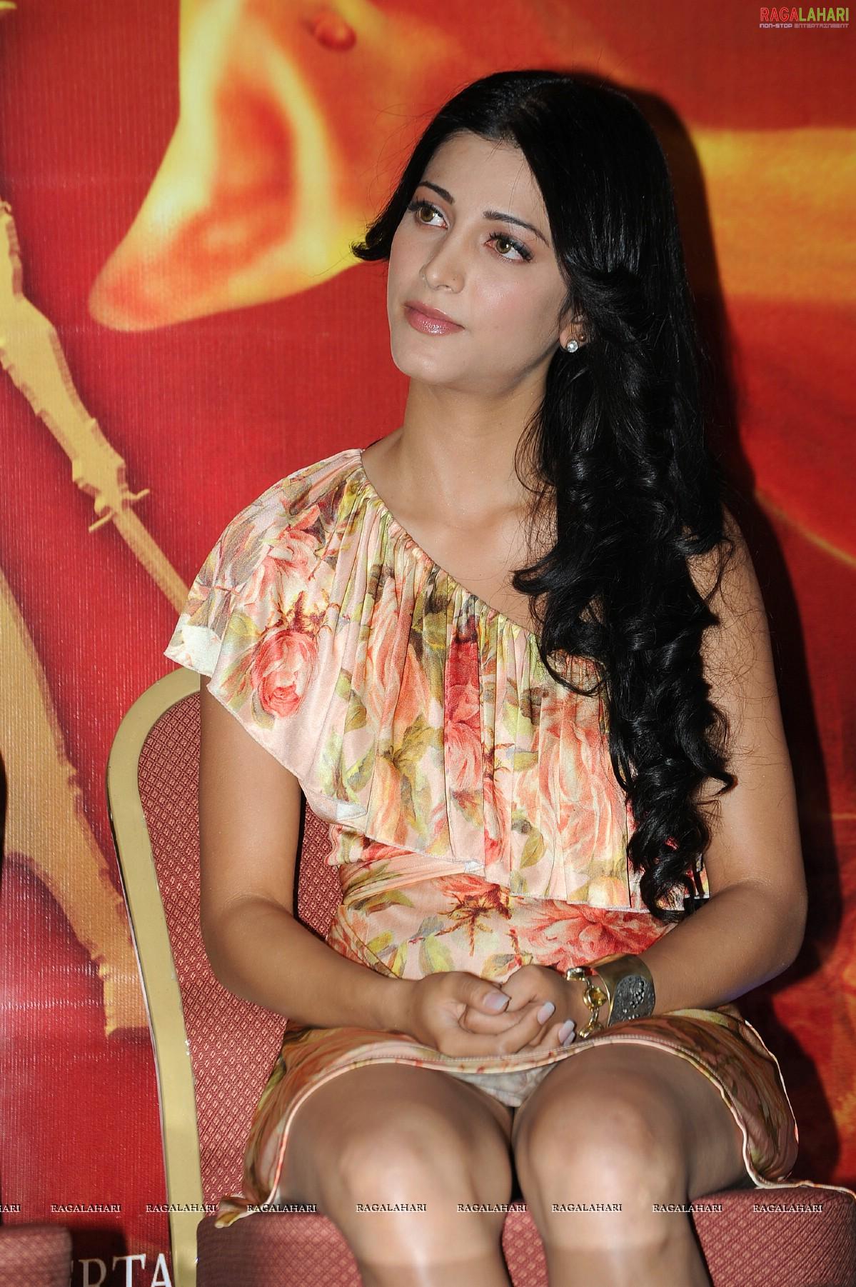 shruti hasan (hi-res) image 41 | tollywood actress hot images,stills