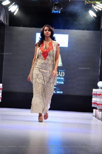 Lakshmi Prasanna @ Blenders Pride Hyderabad 2012