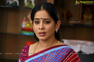 ETV Anthahpuram Serial Lakshmi