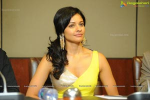 Vishwaroopam Heroine