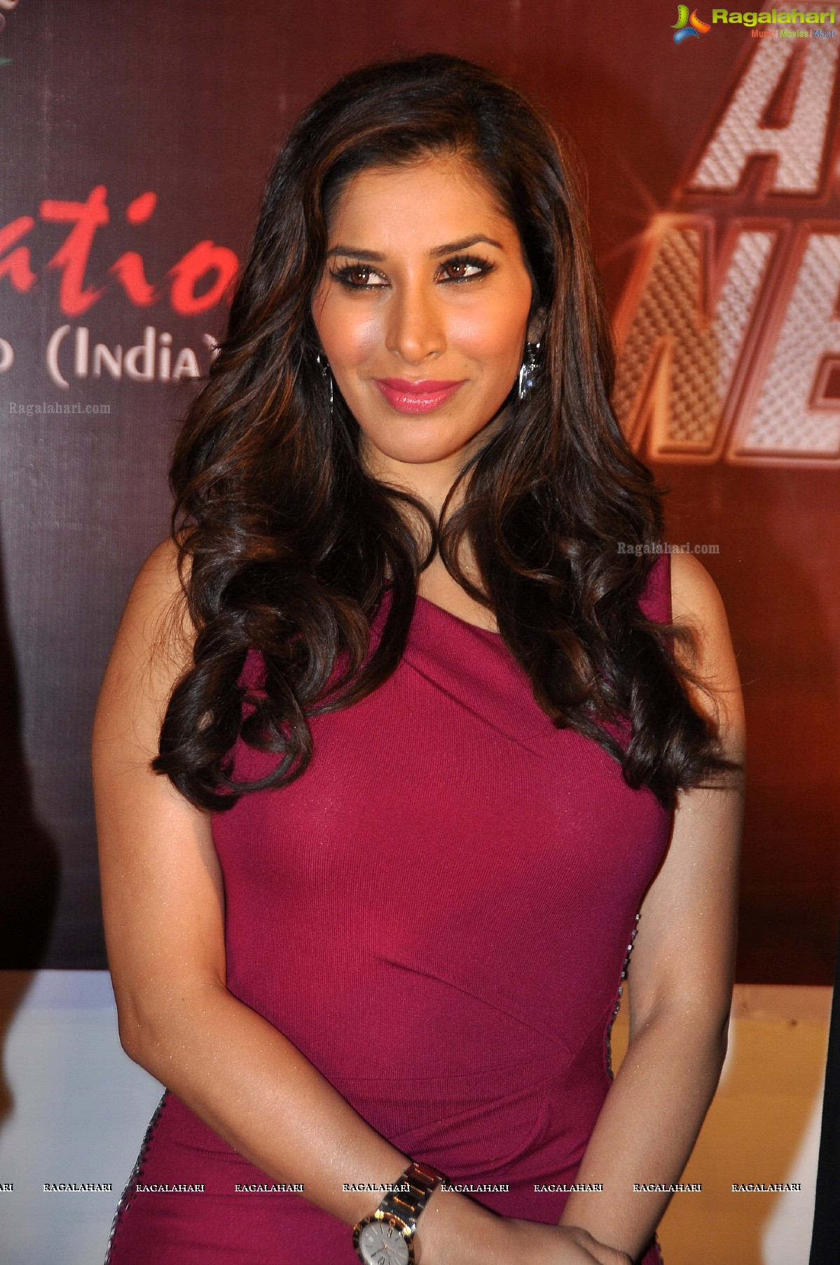 Watch Sophie Choudry video