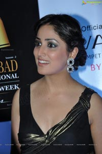 Yami Gautam BPHIFW