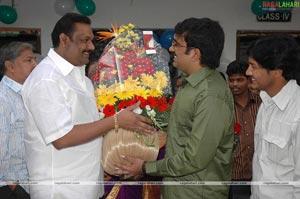 Bellamkonda Suresh Birthday 2008