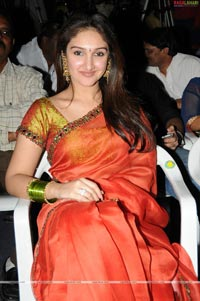 Sridevi at Manjeera Audio Release