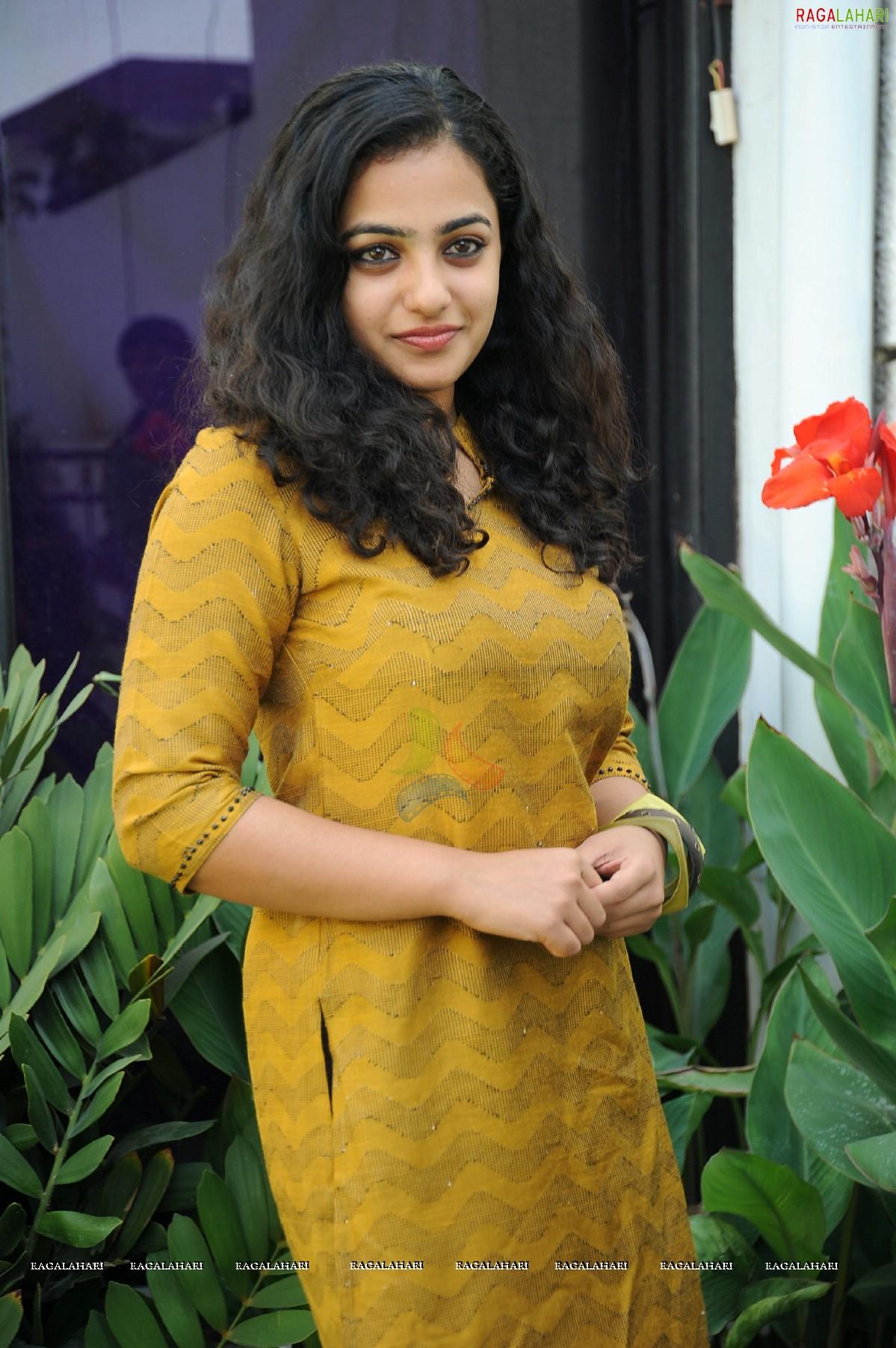 Nithya Menon Hi Res