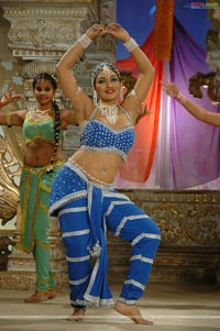 Ramya Sri Spicy Photo Gallery