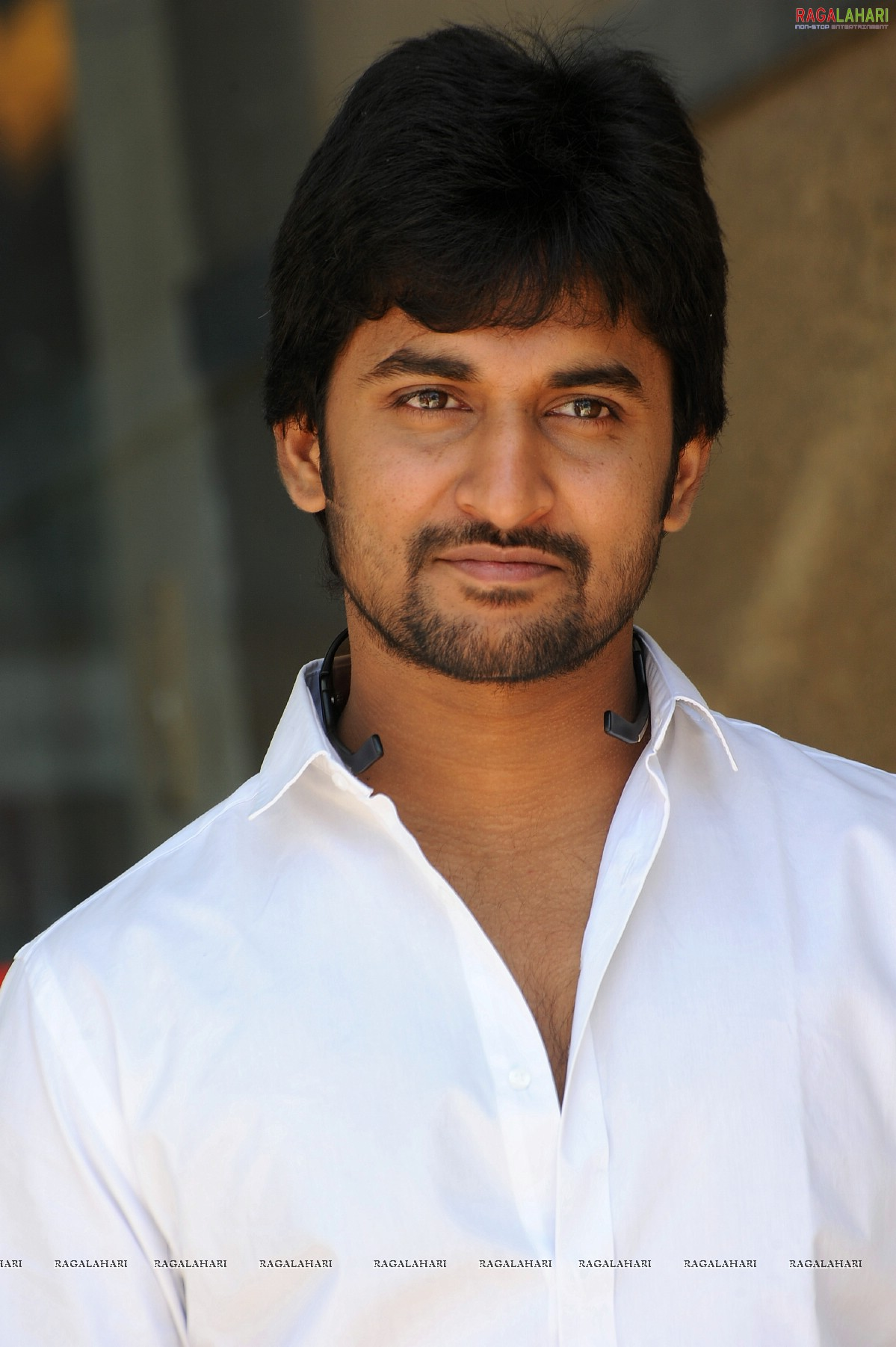 Nani Hi Res Image 2 Telugu Actor Photosimages Photos Pictures