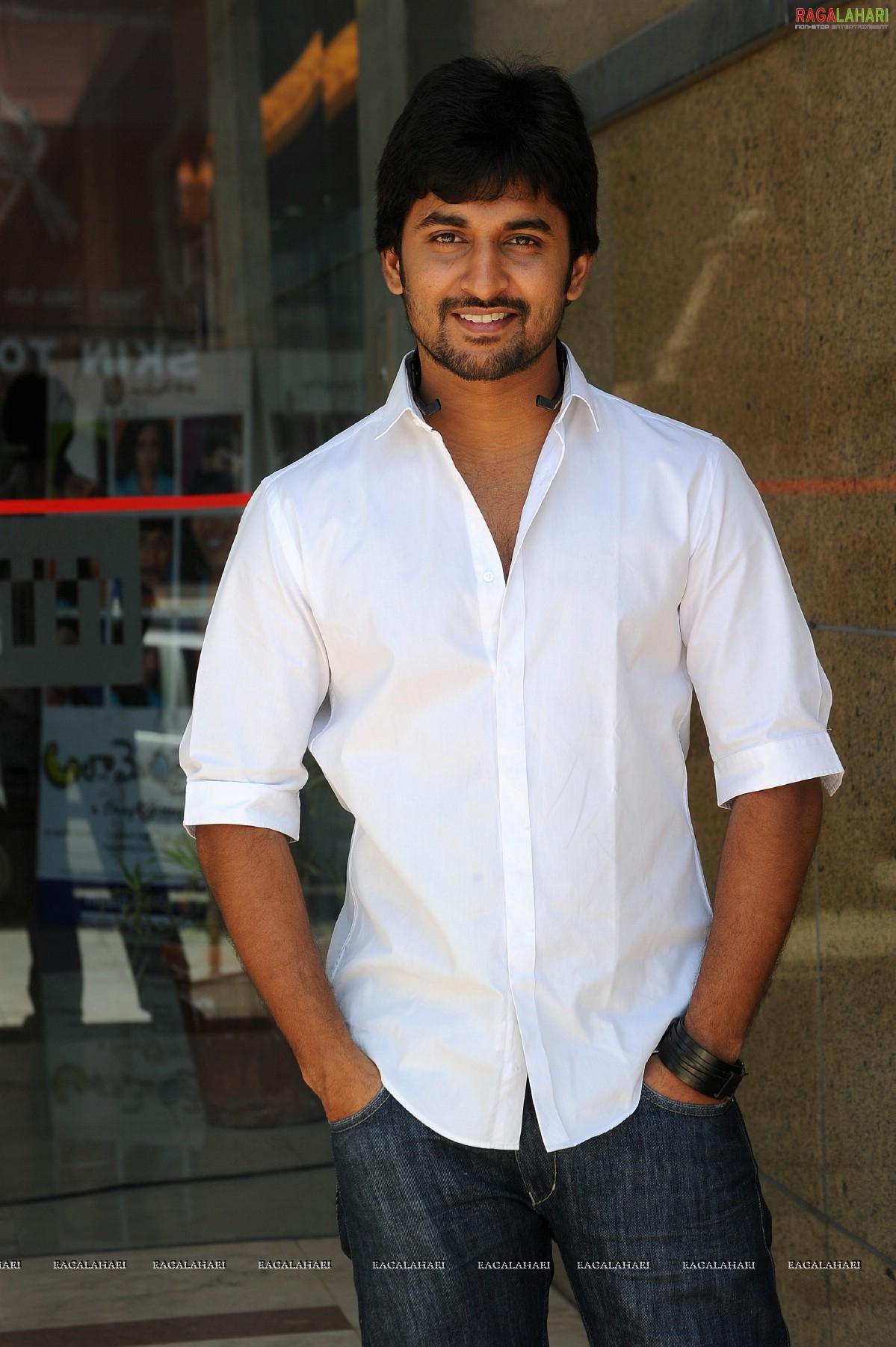 Nani Telugu Actor Pics Vinnyoleo Vegetalinfo