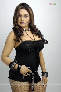 Ramya Sri Spicy Portfolio Pictures