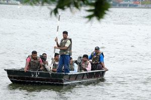 Racing the monsoon movie