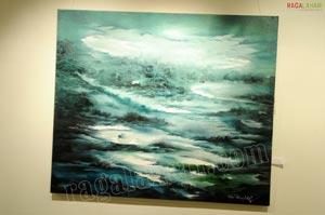 Monsoon Regatta Water Scapes