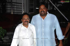 Producer Ramesh Puppala Birthday