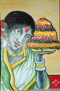 Telangana Artists Camp