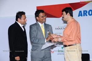 Travel & Tourism Fair 2011 Awards Presentation