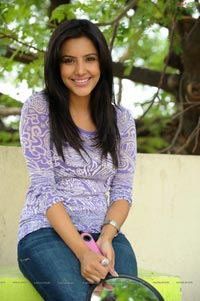 Priya Anand