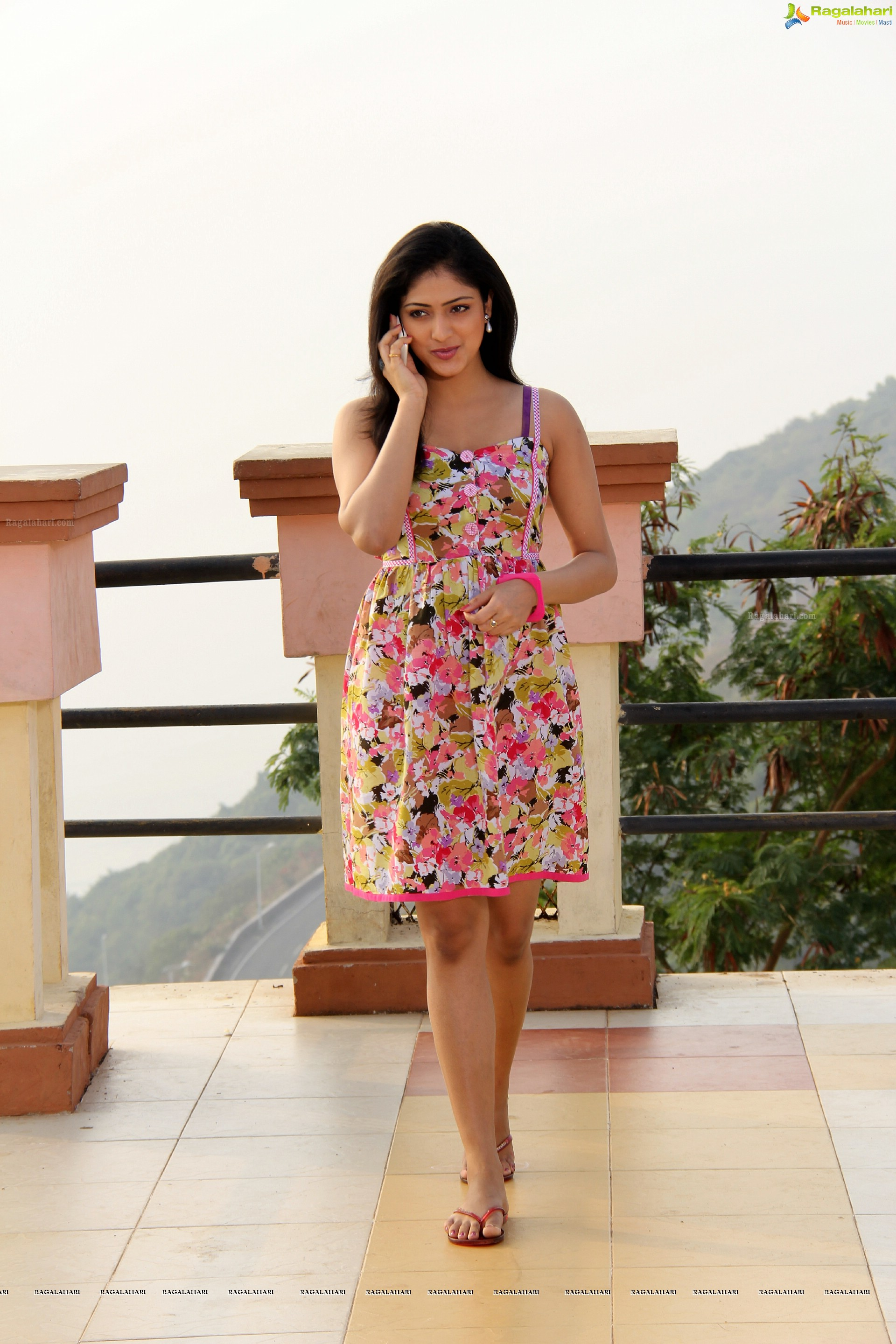 Haripriya High Definition Image 8 Telugu Actress Postersimages