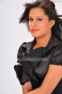 Spoorthi Das Photo Session