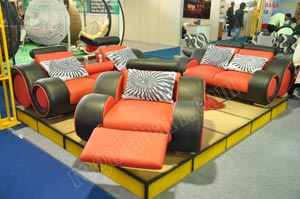 The Interior & Exterior Show at HITEX
