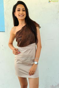 Actress Praghya Hot Stills
