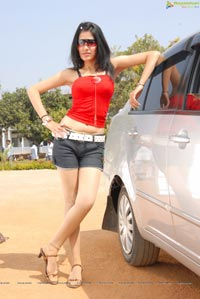Tamakshi Spicy Photos