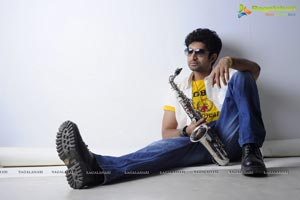 Photos of Chinni Krishna Genius Hero Havish