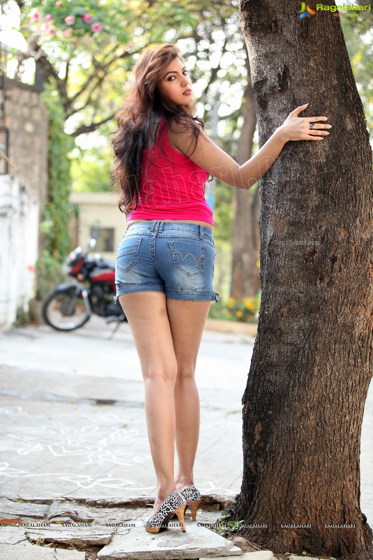 Sufi Sayyad (Exclusive) Image 171 | Telugu Actress Photo GalleryTelugu Movie Actress Photos ...