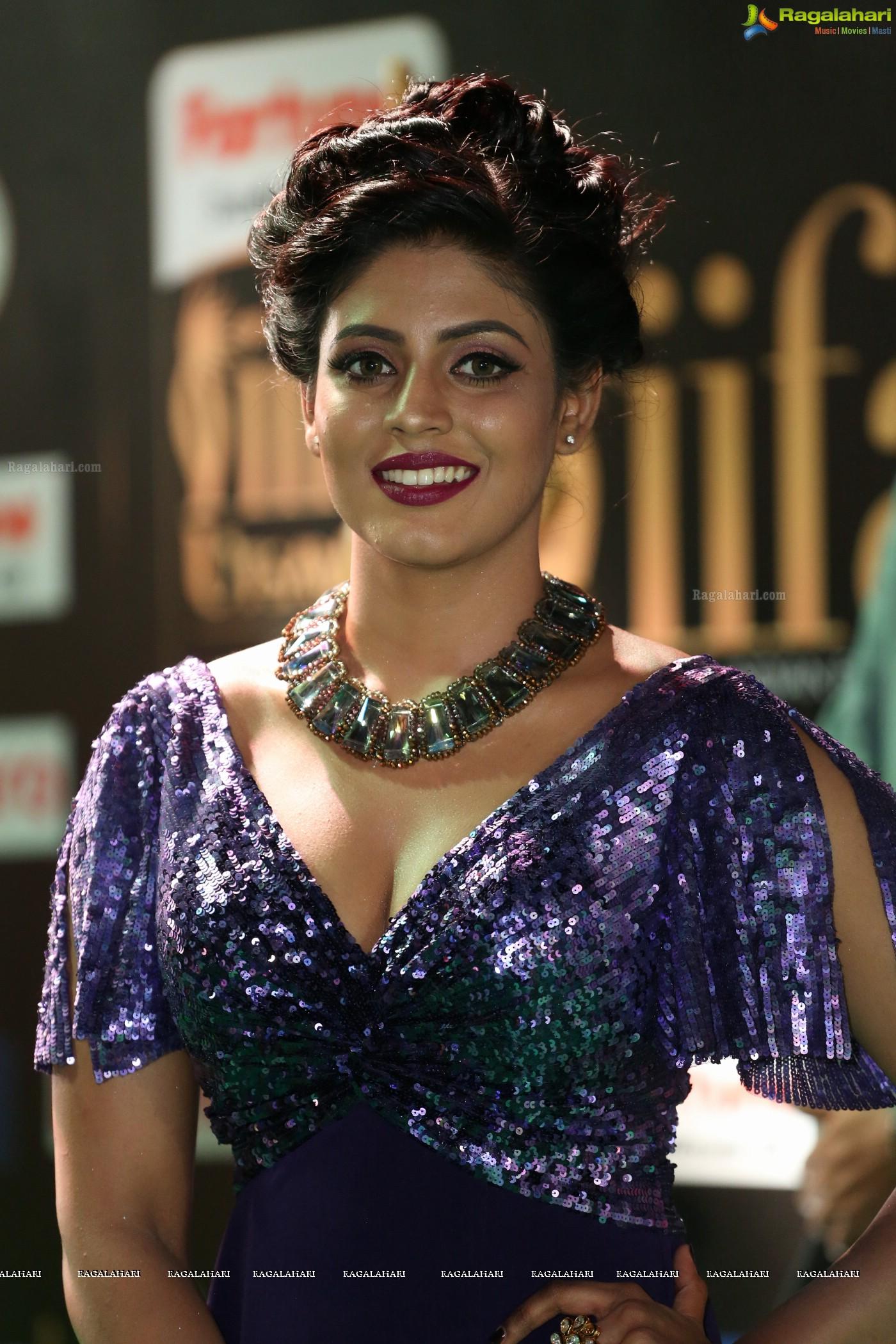Alexa Najera