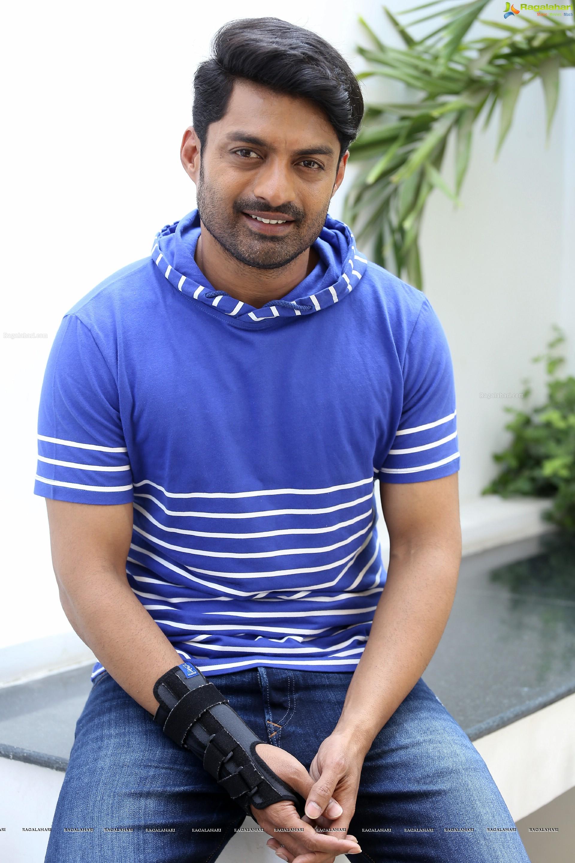 Kalyan Ram Hd Image 9 Telugu Hero Galleryimages Photos