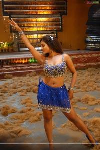 Kausha in Blade Babji
