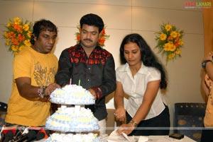 Sivareddy Birthday 2008 Celebrations