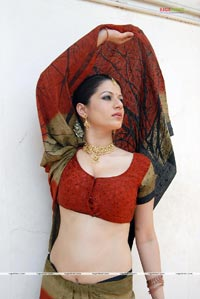Charu Arora Photo Gallery
