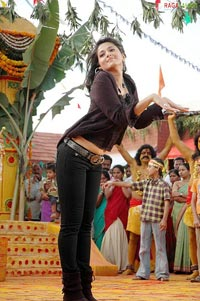 Anushka Photo Gallery from Panchakshari