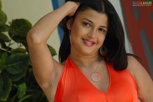 Nicole Photo Gallery from Aaha Entha Andam