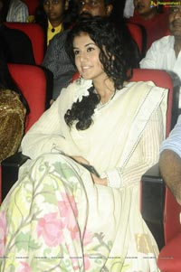 Taapsee in Gaurang's Outfit at UKUP Audio Release Function