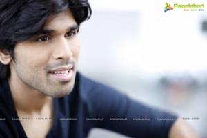 Allu Sirish Photos from Gouravam