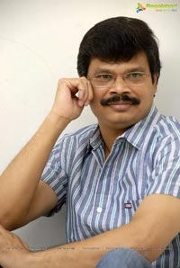 Director Boyapati Srinu