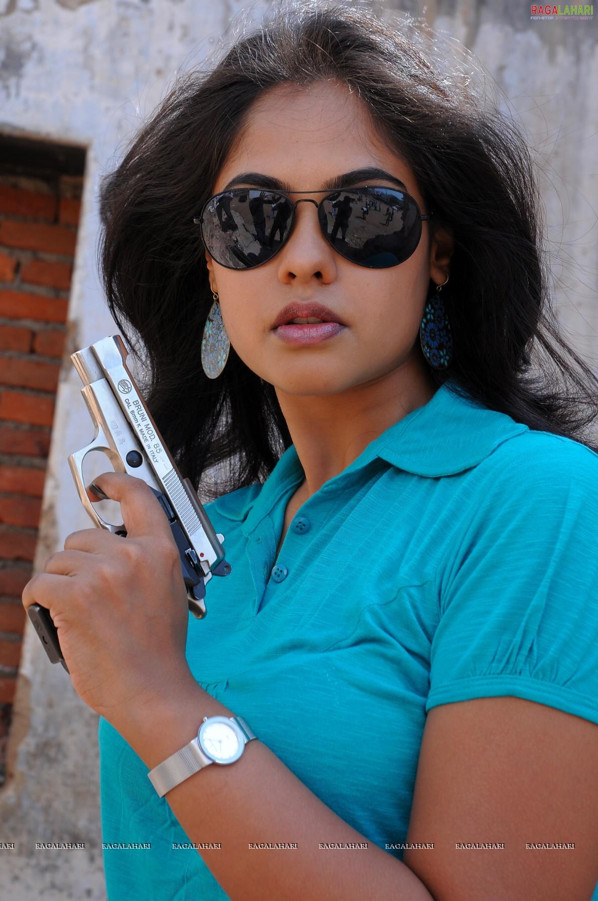 Bindu Madhavi claims Similarities with Silk