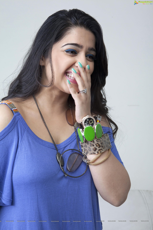 Charmi in Prema Oka Maikam - High Definition Stills | Charmi Charmee ...