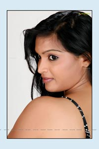 Telugu Model Tulasi