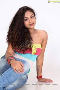 Mounika Hot Spicy