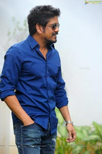 Nagarjuna Anchor Beard