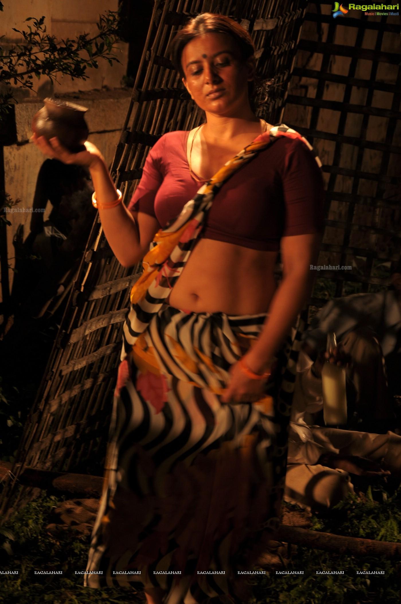 Watch Sanjana Gandhi (now Pooja Gandhi) video