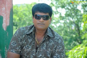 Director Ravi Babu