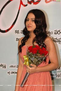 Aksha at Yuvatha Success Meet