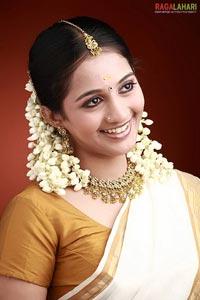 Athulya Portfolio Pictures